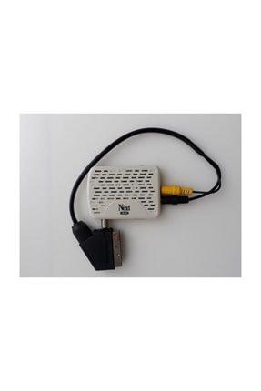 Next 64 Minix Hd Av-scart Kablo  Ye-064 0