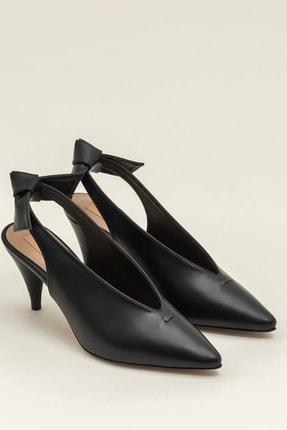 Elle NELIDA-1 Siyah Kadın Ayakkabı 1