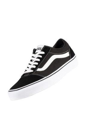 Vans Mn Ward Günlük Ayakkabı Vn0A36Emc4R1 2