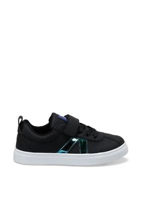 Icool VERDE Siyah Kız Çocuk Sneaker Ayakkabı 100515488 1