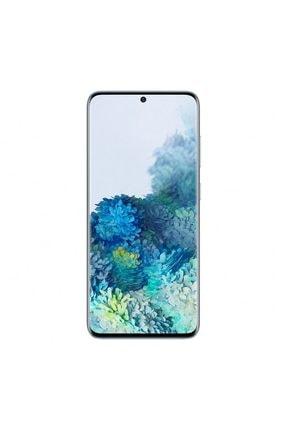 Samsung Galaxy S20 (Çift SIM) 128GB Kozmik Mavi Cep Telefonu (Samsung Türkiye Garantili) 1