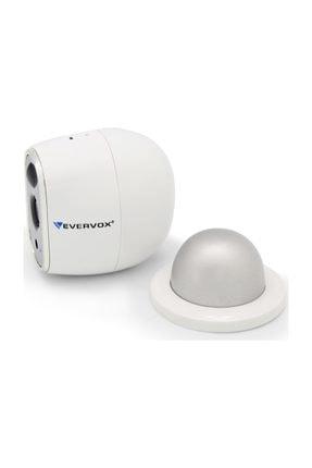 Evervox Evr-s1 Plus 1.0mp Wi-fi Akıllı Kamera 0