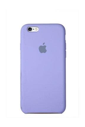 Eretna Iphone 6/6s Silikon Lansman Kılıf 0