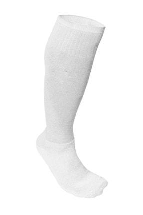 Spor724 Süper Futbol Tozluğu-Çorabı - 36838 0