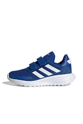 adidas TENSAUR RUN Lacivert Erkek Çocuk Yürüyüş Ayakkabısı 100536367 3