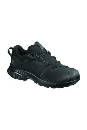 409790 Z Xa Wild Outdoor Siyah Kadın Spor Ayakkabı resmi