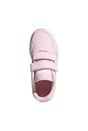 adidas VS SWITCH 3 C Pembe Kız Çocuk Spor Ayakkabı 101085070 3