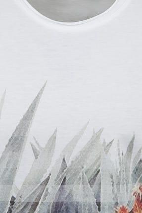 Tween Beyaz T-Shırt - 8tc143400157-801 1