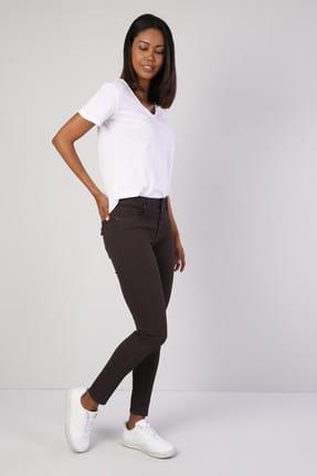 Colin's Antrasit Kadın Pantolon CL1040396 2