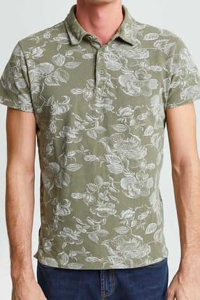 Ltb Erkek Noyoce Polo Yaka T-Shirt  012198447360890000 3