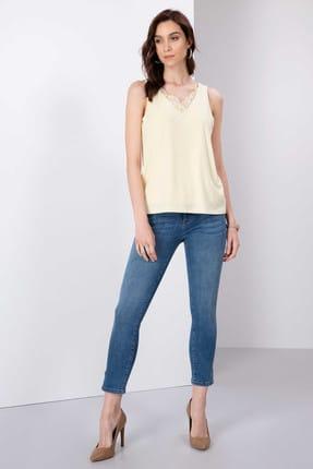 Pierre Cardin Kadın Jeans G022SZ080.000.769905 0