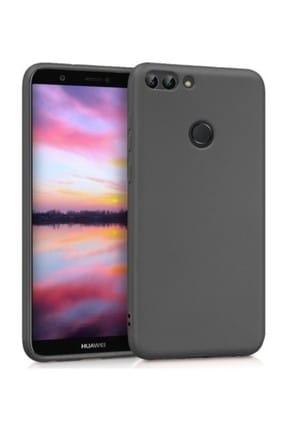 Ehr. Huawei P Smart Kılıf Priming Mat Silikon Arka Kapak Kılıf 0