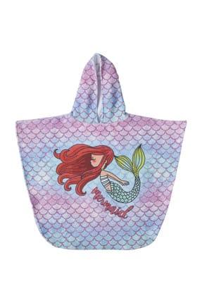 Picture of Scarlet Panço Kız Çocuk Panço Mermaid