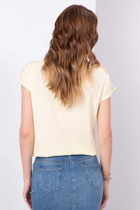 Pierre Cardin Kadın T-Shirt G022SZ011.000.761780 2