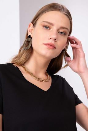 Pierre Cardin Kadın T-Shirt G022SZ011.000.762220 1