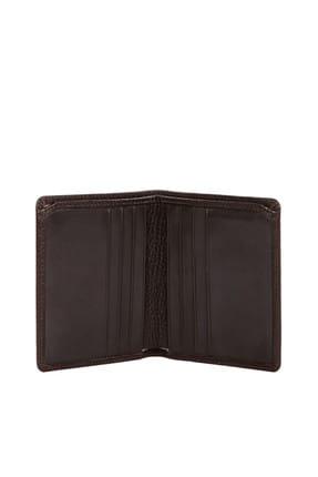 Cengiz Pakel Hakiki Deri Kahverengi Erkek Cüzdan 13661 1