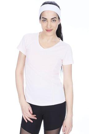 710193-Nde Spo-Flakestop Kadın T-Shirt resmi