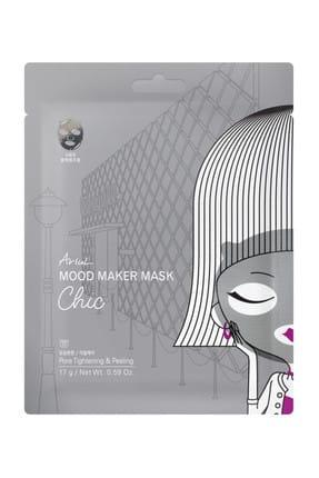 Ariul Gözenek Sıkılaştırıcı Maske - Mood Maker Mask Chic  8809301762776 1