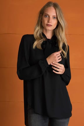 Pierre Cardin Kadın Gömlek G022SZ004.000.691223 0