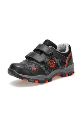 YELLOW KIDS MALAWI.19F Siyah Erkek Çocuk Outdoor Ayakkabı 100414614 3