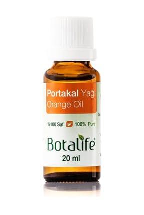 Botalife Portakal Yağı %100 Saf 20ml 0