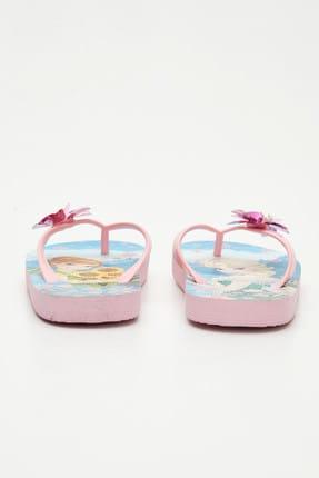 LC Waikiki Kız Çocuk Terlik Ve Sandalet 4