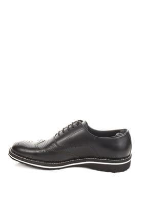 Fosco Siyah Erkek Ayakkabı 3