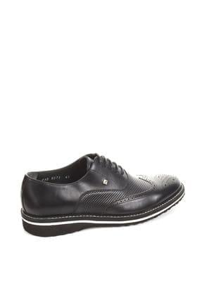 Fosco Siyah Erkek Ayakkabı 4