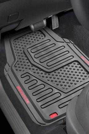Elif Ford C-Max 2011-2017 UYUMLU İNOVASYON TEKNOLOJİ 3D HAVUZLU PASPAS TAKIMI 0