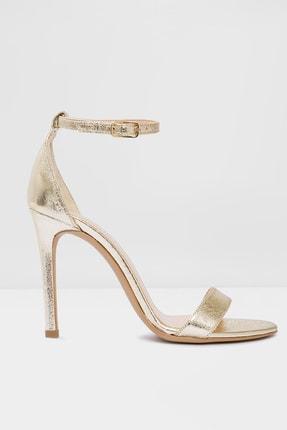 Aldo Metalik Kadın Sandalet 108605 0