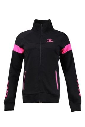 HUMMEL Kadın Sweatshirt Verisha Zip Jacket 1