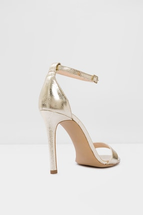 Aldo Metalik Kadın Sandalet 108605 2