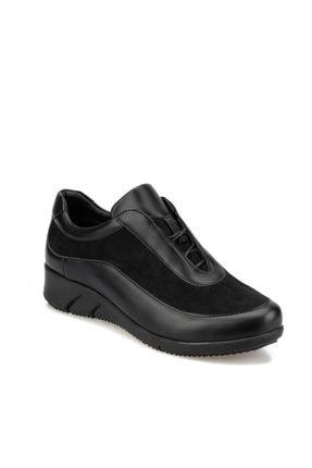 Polaris 92.151150.Z Siyah Kadın Sneaker Ayakkabı 100436966 0