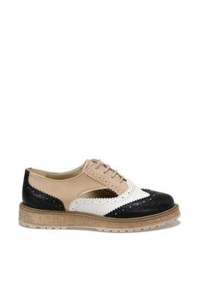 Butigo 19S-505 Siyah Kadın Ayakkabı 100406995 1