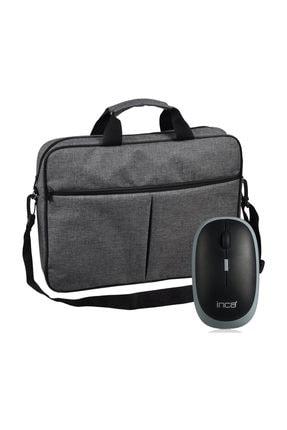 Picture of BND304 Notebook Çantası + Kablosuz Mouse (Hediye)