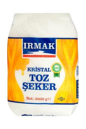 Irmak Toz Şeker 5 Kg 0