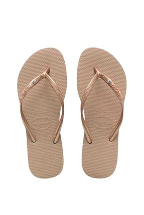 Havaianas Bakır Kadın Sandalet 4129769-3581 0