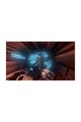 Firesprite The Persistence PS4 Oyun 3