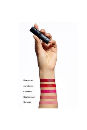 L'Oreal Paris Karl Lagerfeld X L'oréal Paris Color Riche Ruj 06 Kontrasted 4