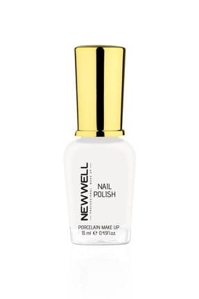 New Well Oje - Nail Polish No:01 8680923300016 0