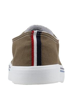 US Polo Assn PENELOPE Haki Erkek Sneaker 100248653 3