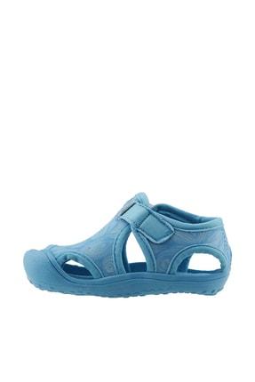 Ayakland Turkuaz Erkek Sandalet 19YAYAYK0000080 1