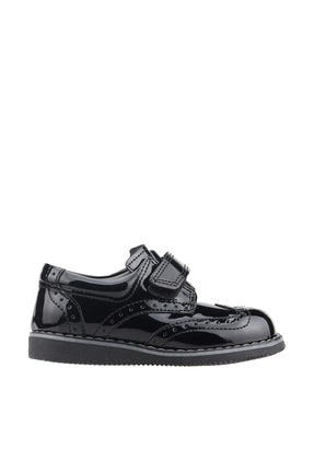 Siyah Erkek Oxford Ayakkabı 19SEZAYPAN00003 resmi