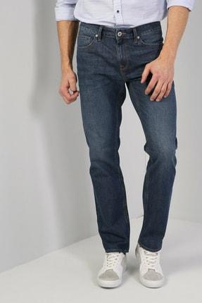 Colin's Koyu Mavi Erkek Pantolon CL1042813 0