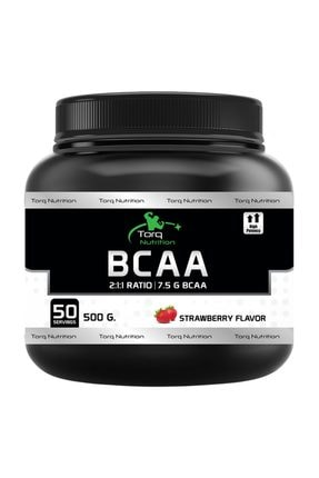 Torq Nutrition Bcaa 500 gr | 50 Servis | Amino Asit | Aroma Seçenekli 0