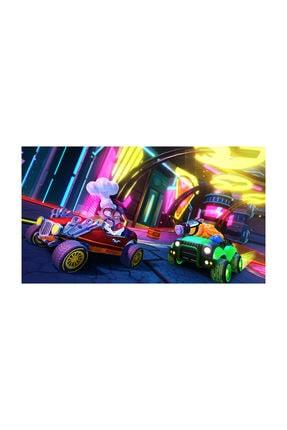 Activision Crash Team Racing Nitro Fueled Xbox One Oyun 4