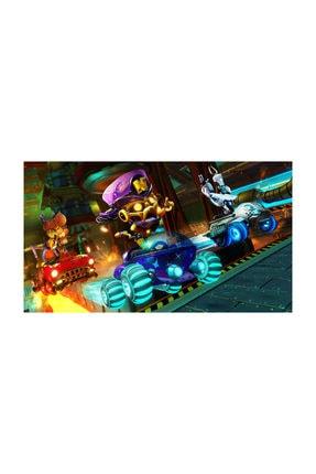 Activision Crash Team Racing Nitro Fueled Xbox One Oyun 2