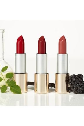Jane Iredale Nemlendirici Ruj - Triple Luxe Long Lasting Moist Lipstick Sharon 3.4 g 670959231697 3
