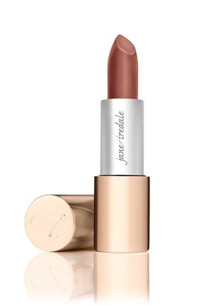 Jane Iredale Nemlendirici Ruj - Triple Luxe Long Lasting Moist Lipstick Sharon 3.4 g 670959231697 0