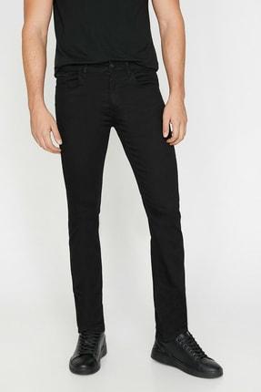 Koton Mark Straight Jean Pantolon 2
